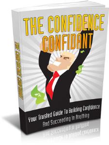 the confidence confidant ebook