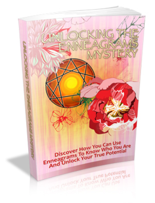 Third Additional product image for - The Self Discovery Series eBooks