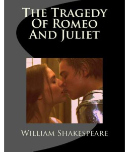 shakespeare, william - the tragedy of romeo and juliet