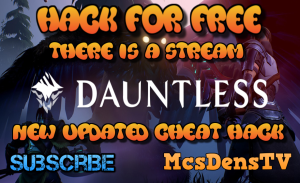 Dauntless Cheat Hack   Documents and Forms   Legal