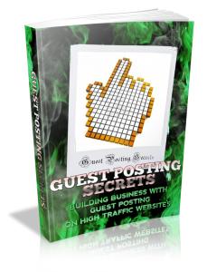 guest posting secrets