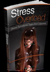 Stress Overload eBook | eBooks | Self Help