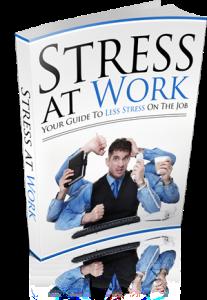 Stress at Work eBook | eBooks | Self Help