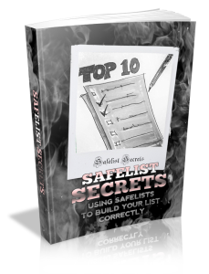 Safelist Secrets | eBooks | Business and Money