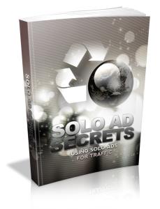 Solo Ad Secrets | eBooks | Computers