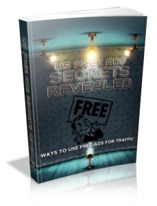 us free ads secrets revealed