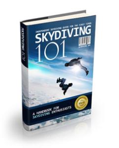 Skydiving 101 eBook | eBooks | Self Help