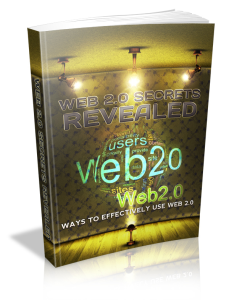 Web 2.0 Secrets Revealed | eBooks | Computers