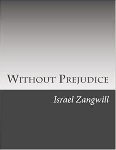 zangwill israel    without prejudice
