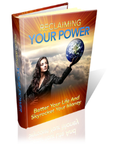 Reclaiming Your Power | eBooks | Self Help