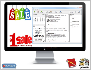 RedNotebook Portable *  Integrated Journal | Software | Utilities