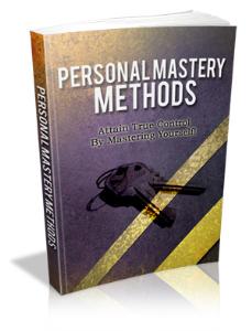 Personal Mastery Methods | eBooks | Self Help