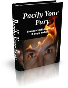 Pacify Your Fury | eBooks | Self Help