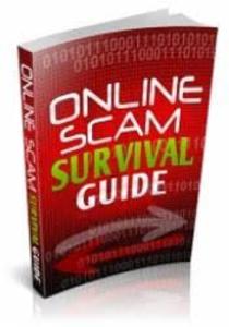 Online Scam Survival Guide | eBooks | Self Help