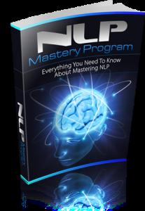 NLP Mastering Program | eBooks | Self Help