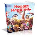 Negate Negativity | eBooks | Self Help