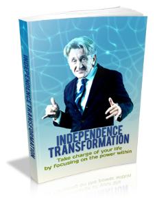 Independence Transformation   eBooks   Self Help