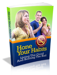Hone Your Habits | eBooks | Self Help