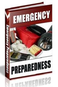 Emergency Preparedness - 101 Ways to Prepare for Emergencies | eBooks | Self Help