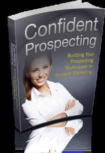 Confident Prospecting   eBooks   Self Help
