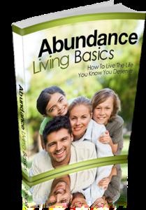 Abundance Living Basics | eBooks | Self Help