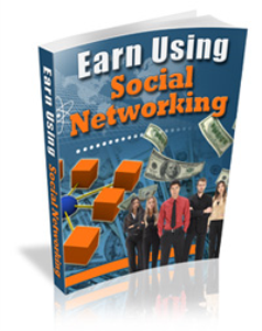earn using social networking