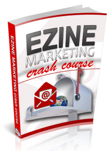 Ezine Marketing Crash Course | eBooks | Technical