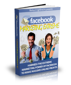 Facebook Marketing Extreme | eBooks | Technical