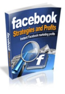 Facebook Strategies And Profits | eBooks | Technical