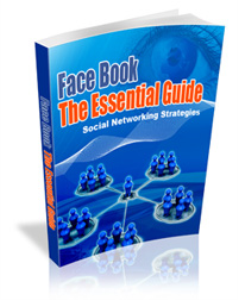 facebook the essential guide