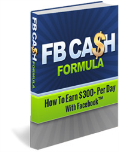 FB Cash Formula | eBooks | Technical