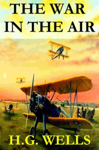 wells,h.g.   the war in the air