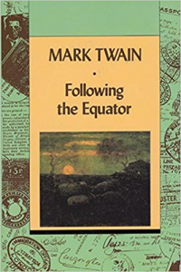 Twain,Mark   Following the Equator | eBooks | Classics