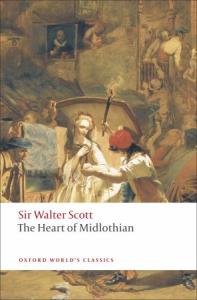 scott,walter   the heart of mid-lothian