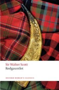 scott,walter   redgauntlet
