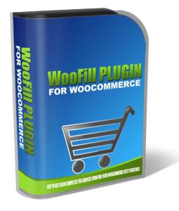 WooFill Plugin | Software | Internet