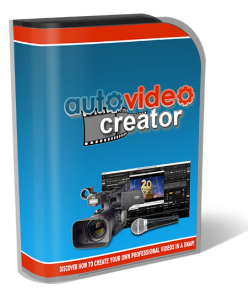 auto video creator 2014
