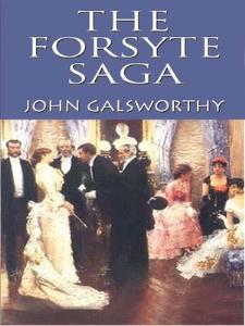 Forsyte Saga | eBooks | Classics
