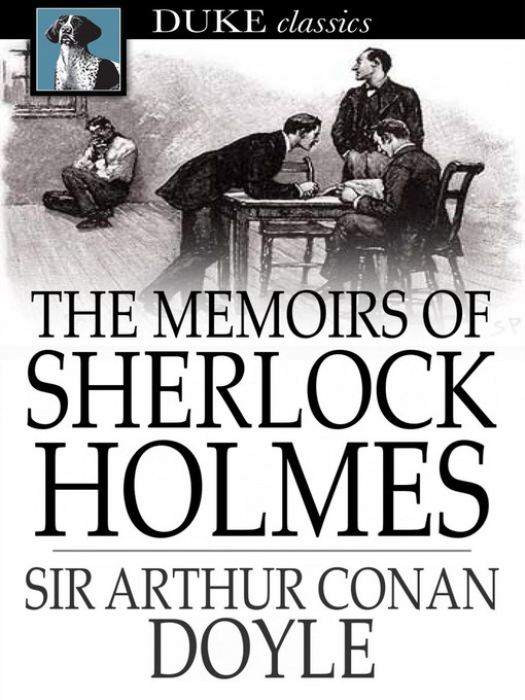 First Additional product image for - Memoirs of Sherlock Holmes