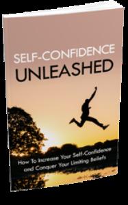 Self-Confidence Unleashed | eBooks | Self Help