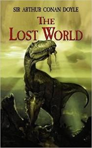The Lost World by Arthur Conan Doyle | eBooks | Science Fiction
