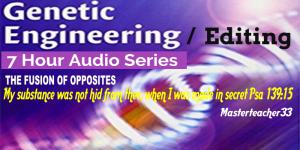 genetic engineering / how to modify your genes