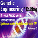 GENETIC ENGINEERING / How to Modify Your Genes   Audio Books   Religion and Spirituality