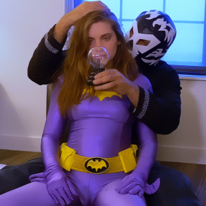 batgirl bat traps episode 2