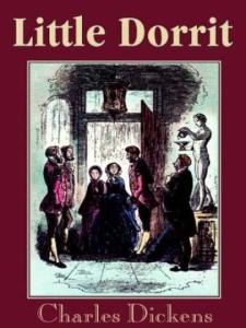 Little Dorrit by Charles Dickens | eBooks | Classics