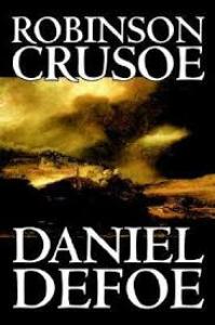 Robinson Crusoe by Daniel Defoe | eBooks | Classics