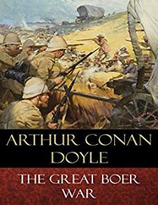 the great boer war by arthur conan doyle