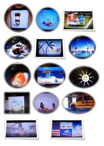 children's video collection, educational and fun high quality videos for kids