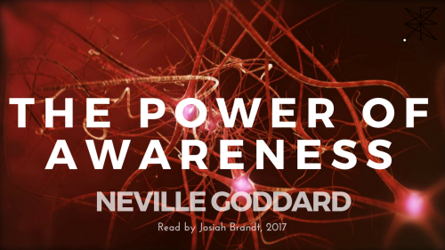 First Additional product image for - The Power Of Awareness by Neville Goddard