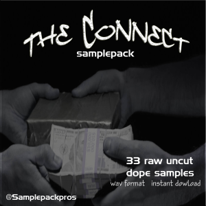 the connect sample pack